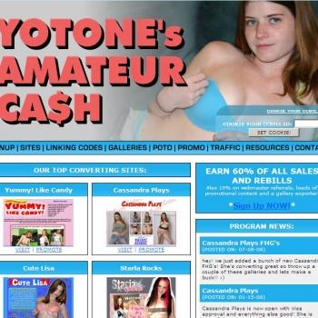 Yotone Cash
