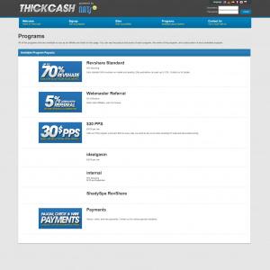 ThickCash