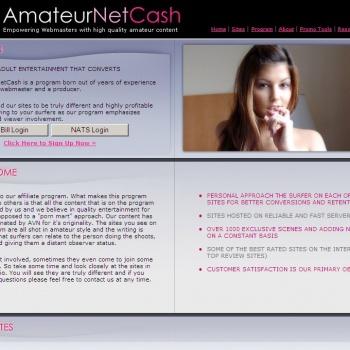 Amateur Net Cash