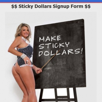 Sticky Dollars VNA