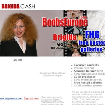 Brigida Cash