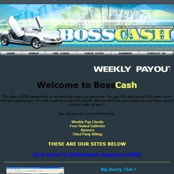 Boss Cash