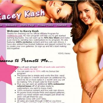 Kacey Kash