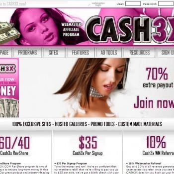 Cash 3X