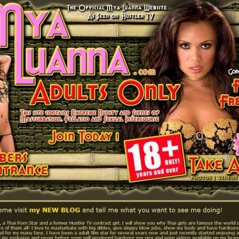 Mya Luanna Cash