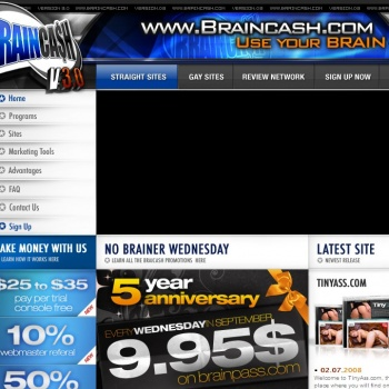 Brain Cash