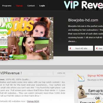VIP Revenue