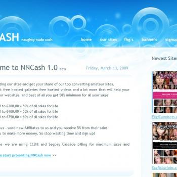 NN Cash