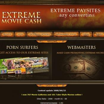 Extreme Movie Cash