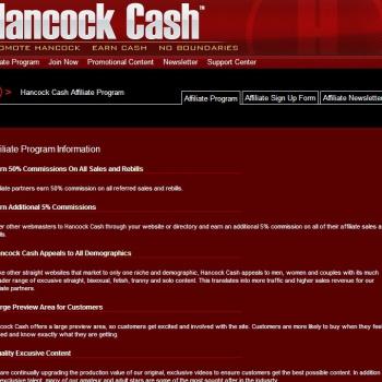 Hancock Cash