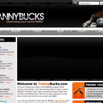 Tranny Bucks