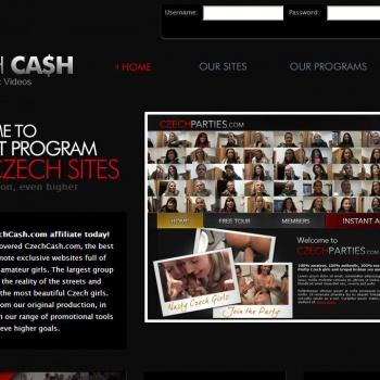Czech Cash