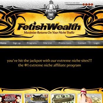 Fetish Wealth