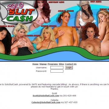 Solo Slut Cash