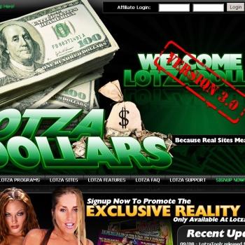 Lotza Dollars