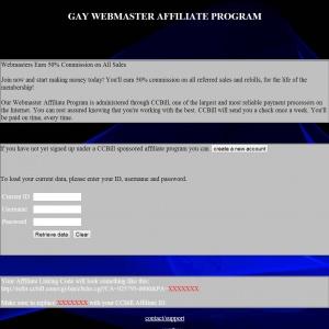 Sexy Men Directory AP
