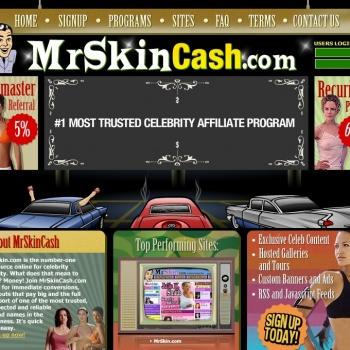 Mr. Skin Cash