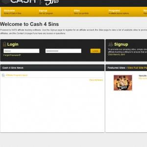 Cash 4 Sins