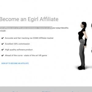 EGirl VR AP