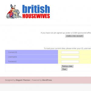 British Housewives AP