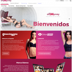 AFF Money