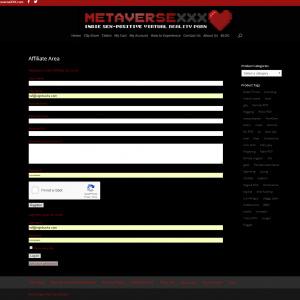 Metaverse XXX AP
