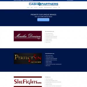 Cash 4 Partners