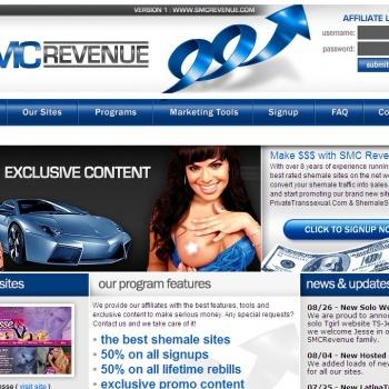 SMC Revenue