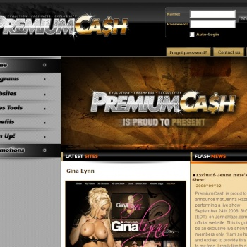Premium Cash