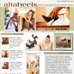 Alta Heels