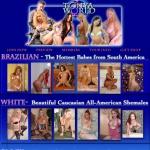 Tonya World