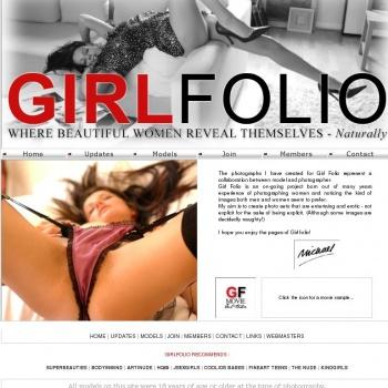 Girlfolio