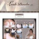Lush Boobs