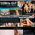 Stiletto Girl