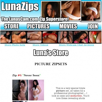 Luna Zips