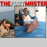 The Foot Master