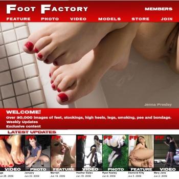 Foot Factory