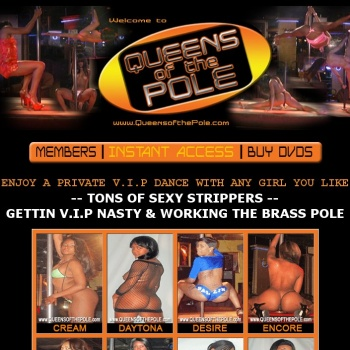 Queens Of The Pole