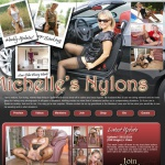 Michelle's Nylons