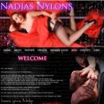 Nadja's Nylons