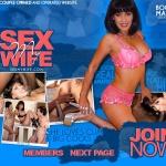 Sex My Wife