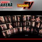 Thunder TV Wrestling