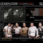The Cover Code