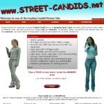 Street Candids