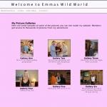 Emma's Wild World