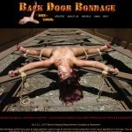 Backdooor Bondage