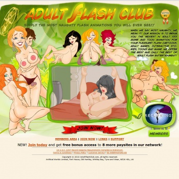 Adult Flash Club
