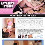 Natasha's Nylons