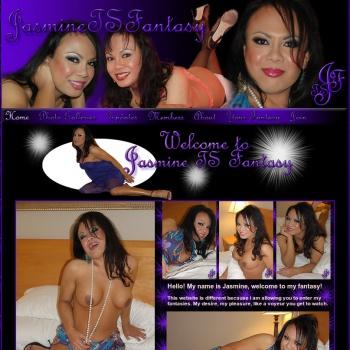 Jasmine TS Fantasy