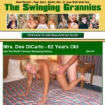 The Swinging Grannies